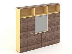 Комплект мебели для персонала серии Прайм композиция №27 ТМ MConcept