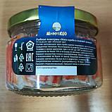 Мясо краба камчатского 220 гр стекло. Широта 50, фото 3