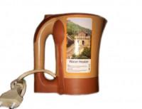 Дорожный Электрический Мини Чайник Water Heater Туристический Электрочайник