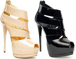 Жіноче взуття на будь-який смак