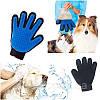 Перчатка для Снятия Шерсти с Животных Pet Brush Glove, фото 10