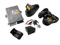 Система газовой инжекции DREAM XXIN -CNG (mini) 4-х цил. дв-лей EURO-4, OMVL (Италия) (электроника, редуктор,