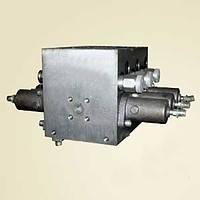 Гидроаппарат гидромоторов 5122-09-11-000-7 / Э4.09.06.400 сб