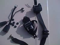 Ремни безопасности ВАЗ 2101-2107 инерционные