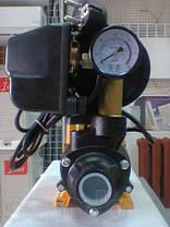 Насосная станция 0,37 кВт Optima QB 60 mini (Польша), фото 3