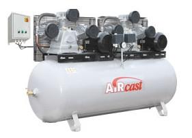 Компрессор поршневой AirCast РМ-3129.04 СБ4/Ф-500.LB75Т