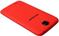 Мобильный телефон смартфон Lenovo IdeaPhone S820 (Red)