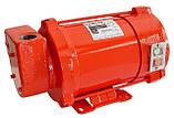 MINI MSGM-50080, 220 В - Мобільний заправний блок для заправки бензином або дт, фото 3