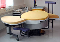 Кровати для Родов - Акушерские кровати для родовспоможения Vivipar Vitalux Delivery Bed