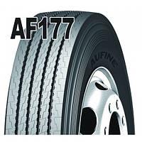 Шины грузовые AUFINE AF177 315\80 R22.5 руль