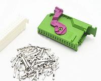 Разъём панели приборов 32 pin Приора Audi VW Seat Skoda . Комплект