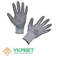 Защитные перчатки Kerbl Keron Works, фото 1
