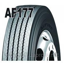 Шины грузовые 295 80 R22.5 AUFINE AF177 Руль