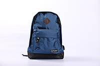 """Чоловічий повсякденний рюкзак """"Tiger Blue """", фото 1"""