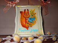 Натуральное Мыло-открытка , фото 1