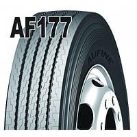 Шины грузовые AUFINE AF177 315\70 R22.5 руль, фото 1