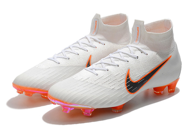 Футбольные бутсы Nike Mercurial Superfly VI 360 Elite FG