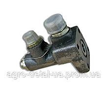 Клапан Т30-3405190 деления потоков рулевого управления трактора Т 40, Т-40А, Т-40М, Т-40AM