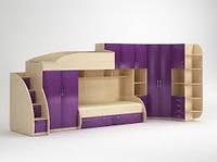 Корпусная мебель: уход за интерьером
