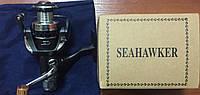 Катушка Seahawker GS-2000, 12+1bb