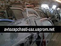 Двери Б/У LF Ланос. Дверка задняя левая Сенс. Капот и крышка багажника Т150. Разборка Т100