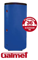 """Аккумулятор тепла, буферная емкость с теплообменником """"GALMET"""" SG(B)W BUFOR 1500 литров"""