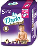 """Подгузники """"Dada Extra Care"""" 5 (15-25 кг) 44 шт. , фото 1"""