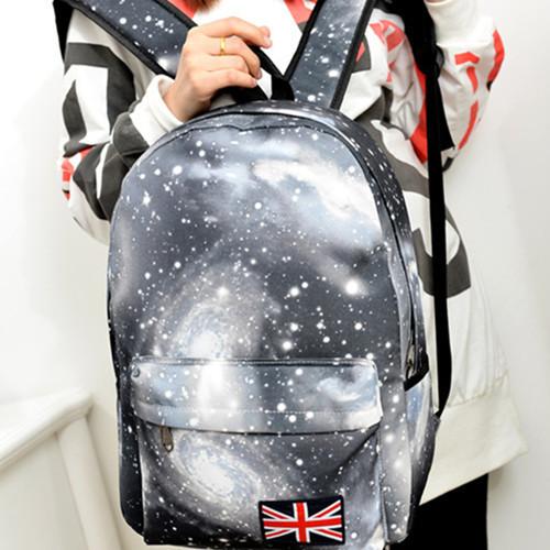 Рюкзак Space космос