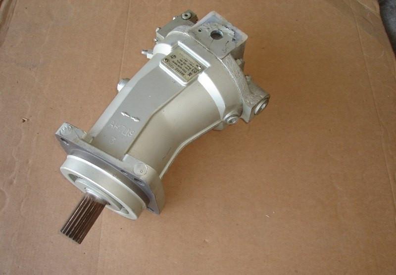Гидромотор 209.25.21.21