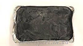 Воск абразивный MARMO BN  Abrasiva для кожи 625 гр  Черный