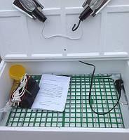 Инкубатор для яиц Наседка ИБМ-70 с механическим переворотом