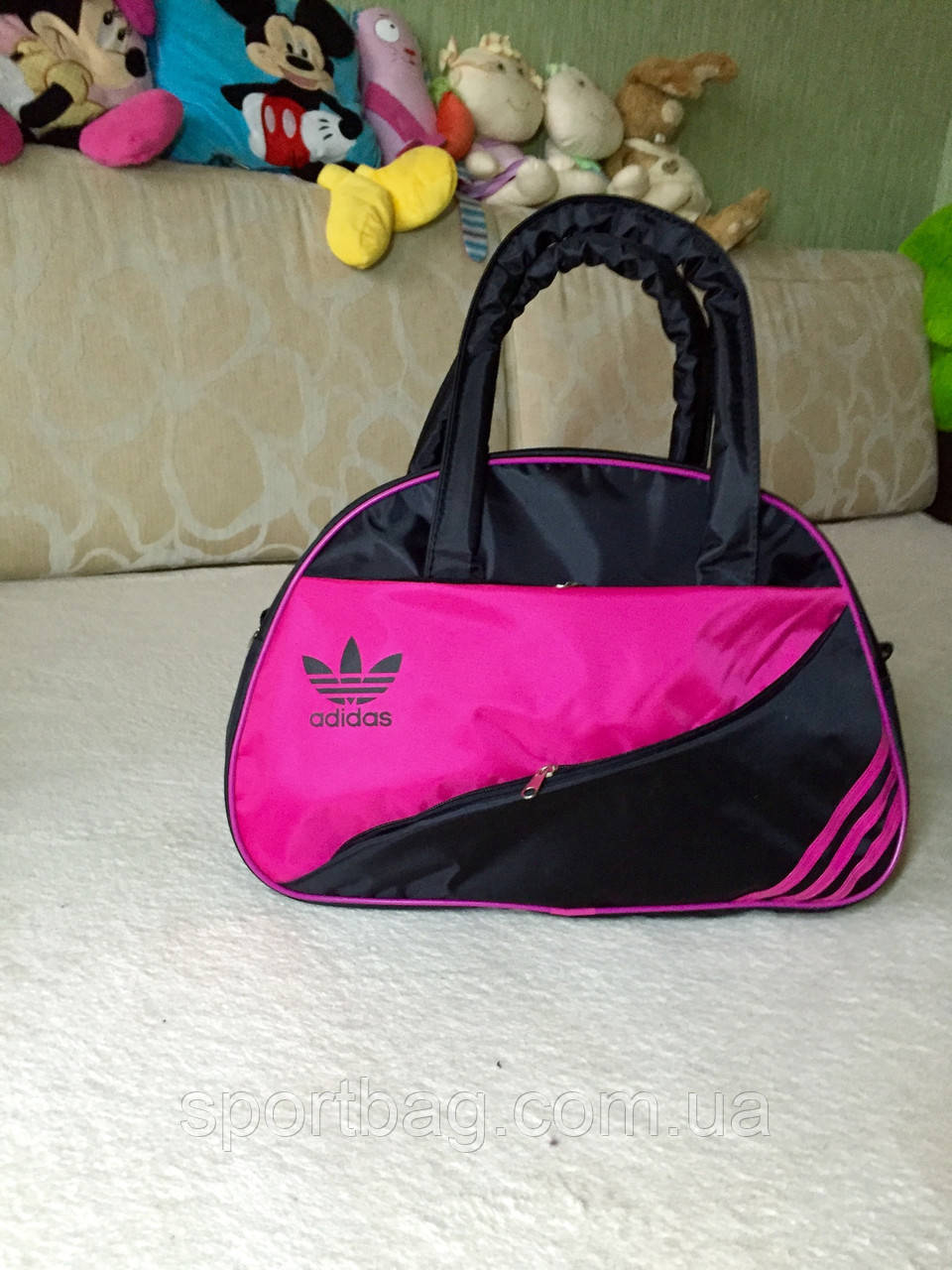 a772e5ef23a9 Сумка женская спортивная Adidas, модель МВ-3 Распродажа!!!! Яркие цвета