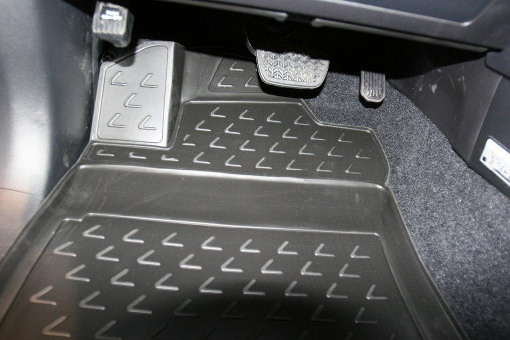 К/с Lexus GX коврики салона в салон на LEXUS Лексус GX 460 02 / 2010-&
