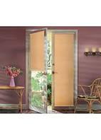Ролета стандарт на балконную дверь Gardinia Лайт 90/230