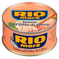 Тунец Rio Mare 80 грамм банка