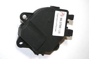 Мотор заслонки отопителя 2110, 2111, 2112 нового образца 90.3780 Автотрейд (привод, микромоторедуктор)