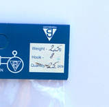 Гамакатцу, джиг-головка, микро №8, 2,5гр, фото 3