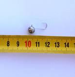 Гамакатцу, джиг-головка, микро №8, 2,5гр, фото 4