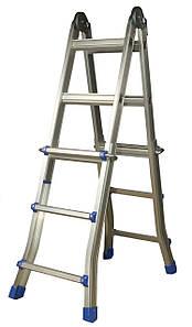 Лестницы универсальные телескопические