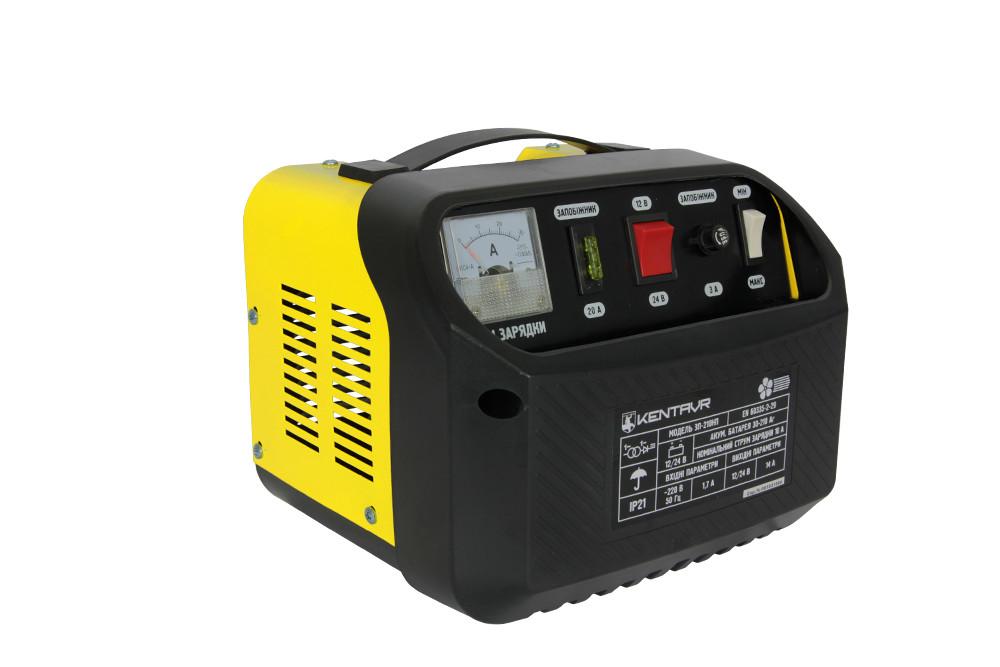 Зарядное устройство ЗП-210НП