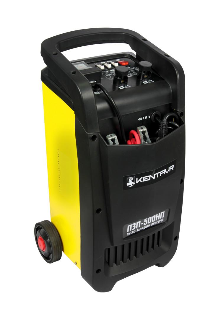 Пуско-зарядное устройство ПЗП-500НП