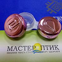 Контейнер для контактних лінз SL-2089-K, фото 1