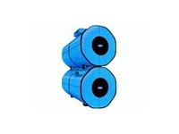Бак-водонагреватель Buderus Logalux LTD 400