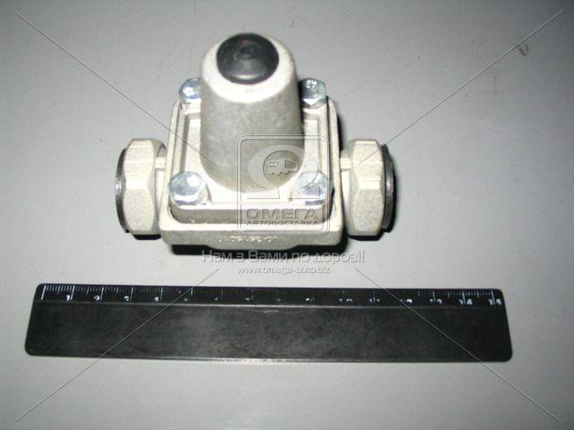 Клапан защитный одинарный , 100.3515010-01