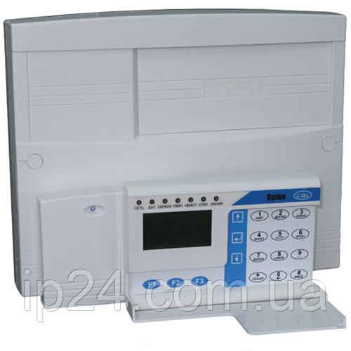 ППКО ОРИОН купить прибор приемно контрольный охранный  Прибор приемно контрольный охранный ППКО ОРИОН 8 128