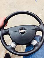 Руль с подушкой Chevrolet Aveo , фото 1