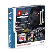 Конструктор LIGHT STAX с LED подсветкой Magic Tuning