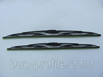 Щетки стеклоочистителя на MB Sprinter, VW LT 1996-2006 — Autotechteile — ATT8254