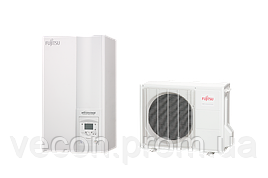 Тепловий насос Fujitsu спліт-система серії COMFORT WSYA050DG6/WOYA060LFCA
