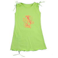 Детский сарафан для девочки, на рост 122 см (арт.137)